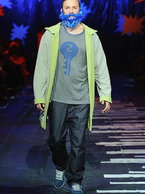 Показ коллекции Алексея Залевского сезона весна-лето 2016 / © fashionweek.ua