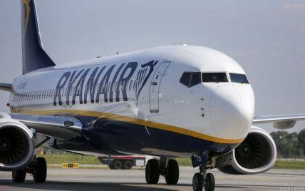 Ryanair анонсировал значительное расширение в Украине: есть важное условие