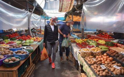 В України подорожчали овочі: які наразі ціни