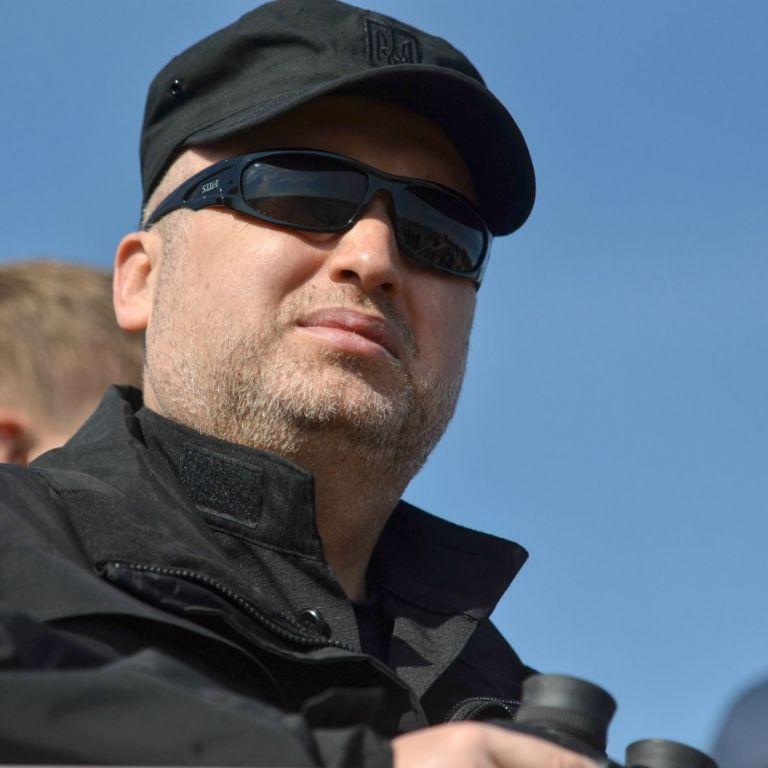Турчинов рассказал о двух сценариях Кремля по покорению Украины