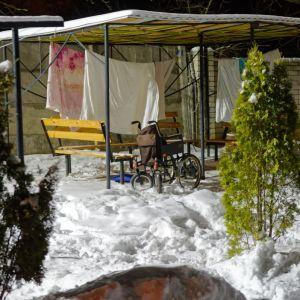 Страшный пожар в доме престарелых в Харькове: суд оставил под стражей четырех подозреваемых