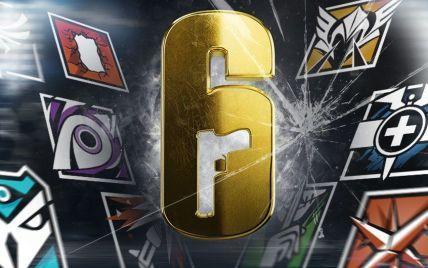 Количество игроков в Tom Clancy's Rainbow Six Siege достигло 70 млн