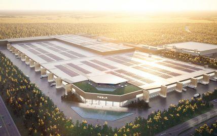Tesla у найближчі місяці почне виробляти одну зі своїх моделей на німецькому заводі