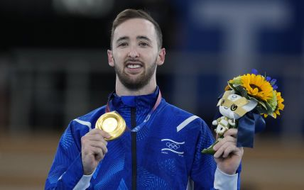"""Українські спортсмени завоювали на Олімпіаді в Токіо більше """"золота"""" для інших країн, ніж для своєї"""