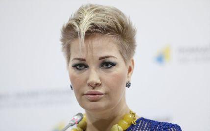 Максакова рассказала про издевательские SMS от заказчика убийства Вороненкова. Эксклюзив ТСН