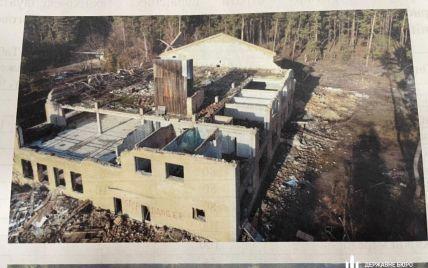 На Київщині директор дитячого санаторію три роки розкрадав меблі та обладнання: збитки склали 20 млн грн