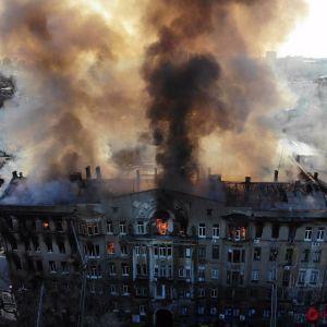 Пожежа в коледжі Одеси: у справі нові підозрювані, одного із них можуть оголосити у розшук