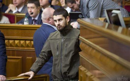 Любовный треугольник: народный депутат Дейдей оставляет жену ради любовницы-племянницы коллеги по фракции