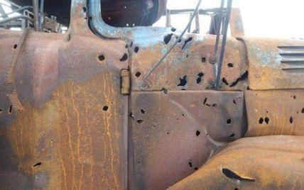 За ніч бойовики 34 рази обстріляли українських військових
