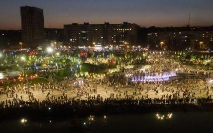 """Дорофєєва, """"БеZ Обмежень"""" та Dagamba: як і коли у Дніпрі святкуватимуть День міста"""