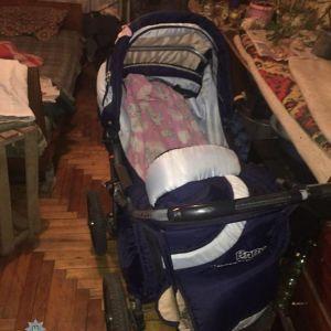 В полиции рассказали, почему женщина выбросила 5-месячного ребенка с балкона в Запорожье