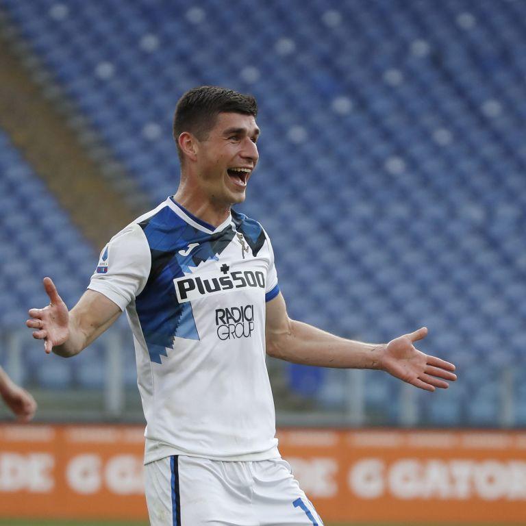 Серия А онлайн: результаты матчей 36-го тура Чемпионата Италии по футболу