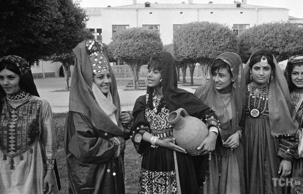 1968 год, Афганистан / © Getty Images