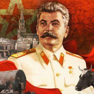 """""""Русский миф"""": сколько Сталин получил за войну?"""