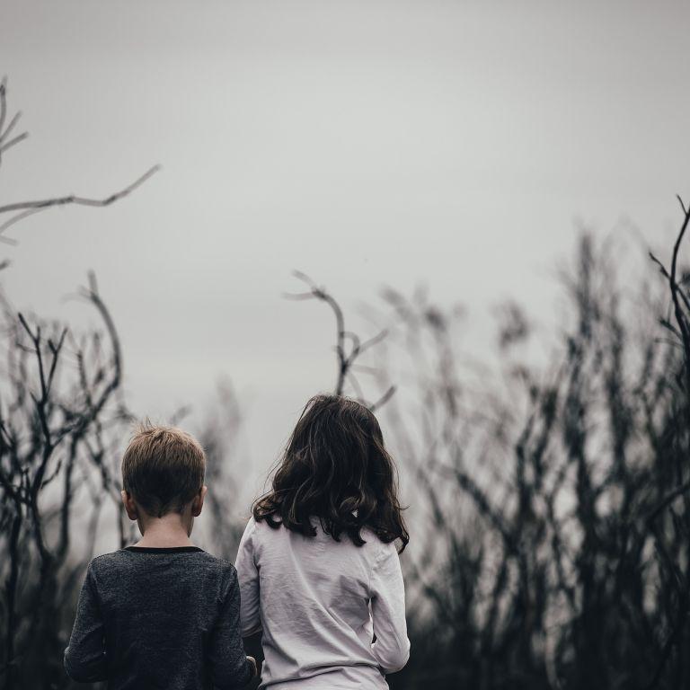 Сестри змушували пити, курити і жебракувати: на Прикарпатті двох малолітніх дітей забрали з сім'ї