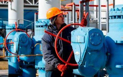 Россия полностью остановила поставки угля и газа в Украину