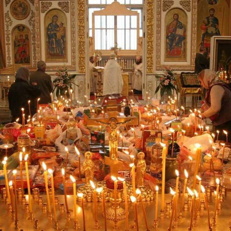 В Україні від 19 грудня змінили правила проведення релігійних заходів