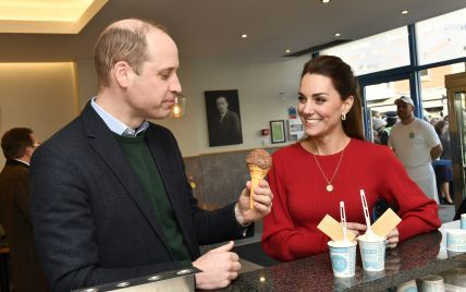 Позволили себе расслабиться: герцог и герцогиня Кембриджские в Южном Уэльсе