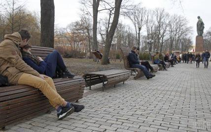 У Києві 8 березня буде найтеплішим днем, а потім почнуться сильні холоди – синоптик