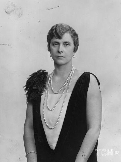 Мама принца Філіпа — принцеса Аліса / © Getty Images