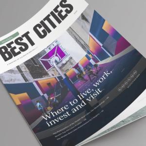 Киев впервые вошел в рейтинг топ-100 лучших городов мира, получив 87 место