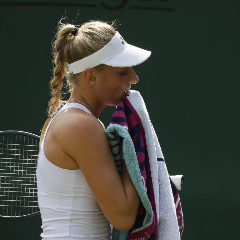 Прощавай Australian Open: Ястремська програла апеляцію на відсторонення за допінг у Лозанні
