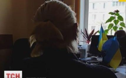 В Киеве беременная женщина убила ухажера