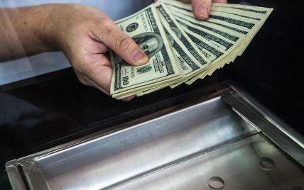 Доллар достиг максимального показателя за последние полгода – курсы НБУ на 17 ноября