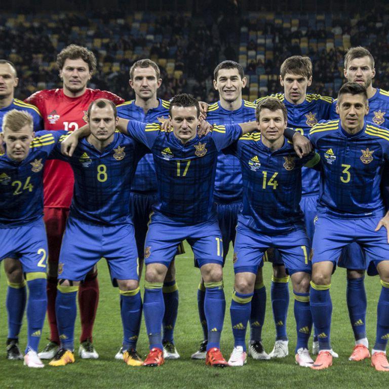Збірна України піднялася на три рядки в рейтингу найкращих команд планети