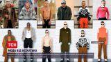 Новости Украины: всемирно известный бренд одежды скопировал образы львовского бездомного Славика