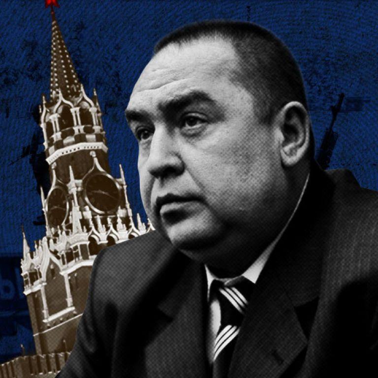 "Объединение ""ДНР"" и ""ЛНР"" близко?"
