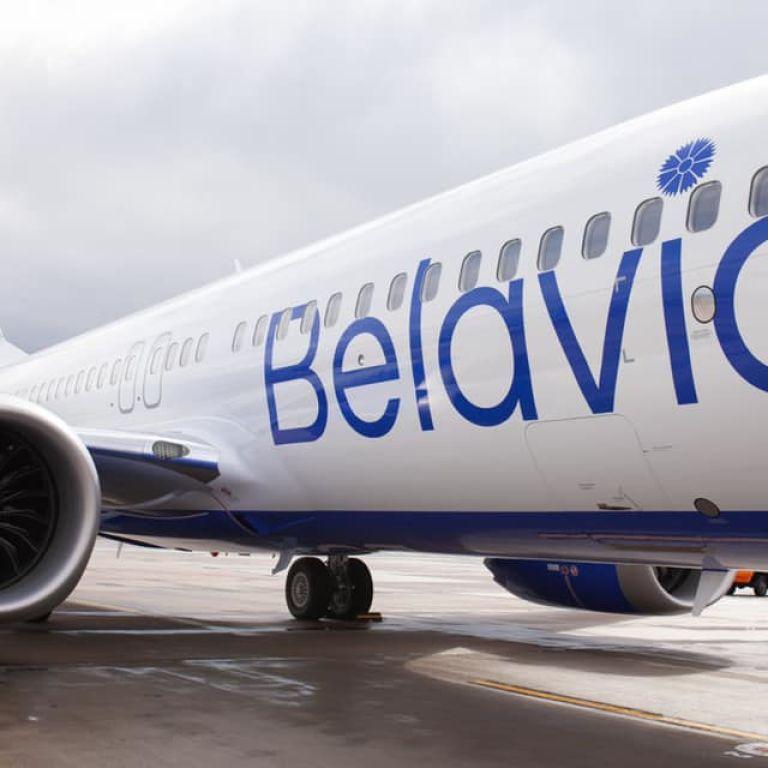 Авіасанкції: ще сім країн Європи заборонили білоруським суднам літати над своїми територіями