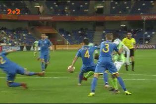 Збірна України U-20 на Чемпіонаті світу: голи, емоції, щастя