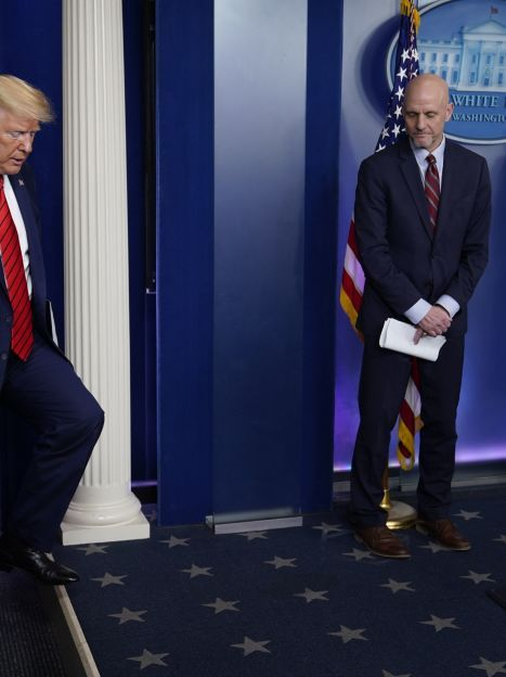 Дебора Біркс / © Associated Press