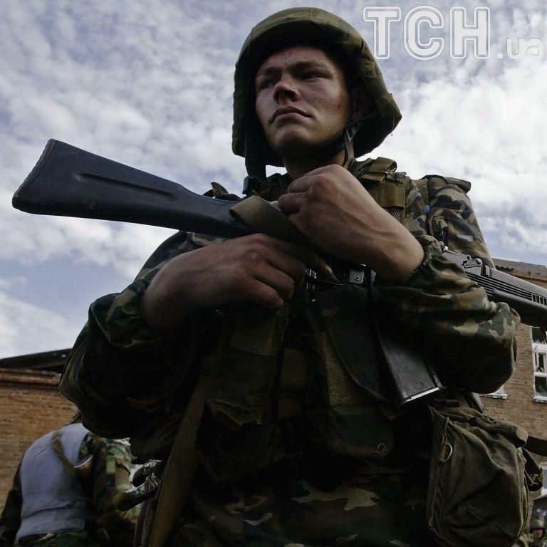 Російська ФСБ підтвердила захоплення українських кораблів і розповіла про стан поранених моряків