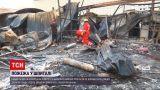 Новости мира: власти Ирака начали первые аресты по делу пожара в госпитале