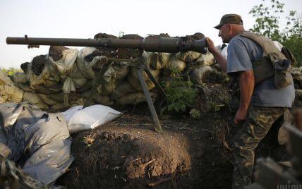 Боевики в Донбассе разошлись: 12 обстрелов в сутки, есть раненые бойцы
