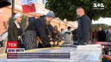 Новини України: Чернівці відзначають 613-ту річницю