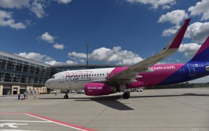 Wizz Air відновлює авіарейси з Києва до Стокгольму: які правила в'їзду