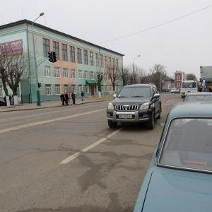 На Волыни полицейские прервали сессию горсовета, чтобы оштрафовать депутатов