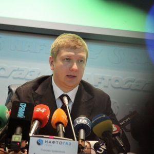 """Коболев озвучил ультиматум """"Газпрома"""": транзит газа или 12 миллиардов долларов"""