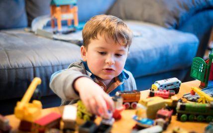 Игрушки, как предмет повышенного риска: как уберечь своих детей от опасности