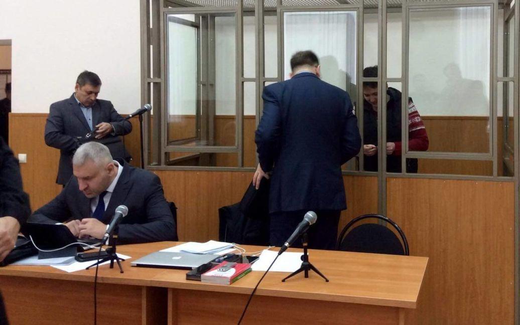 Заседание проходит в закрытом режиме / ©