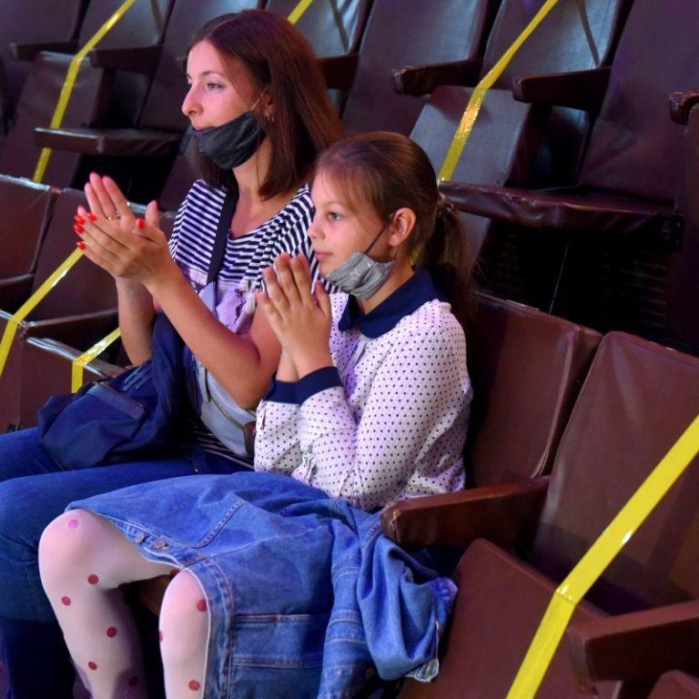 Коронавирус в Украине сегодня: статистика на 15 июля