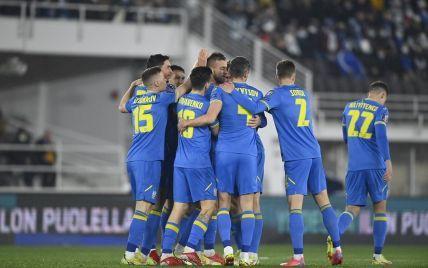 Україна - Боснія та Герцеговина: стали відомі стартові склади на доленосний матч відбору ЧС-2022