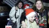 Діти із сиротинців Донбасу проводять різдвяні канікули на Сицилії