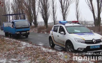 В Одеській області чоловік влаштував скандал на пошті: копам довелося стріляти