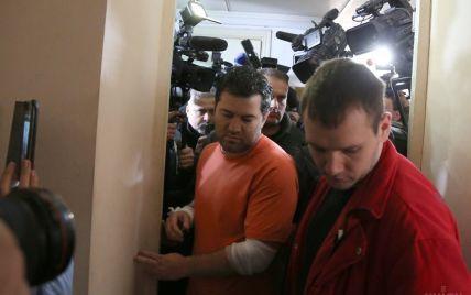 Суд призначив запобіжний захід голові ДФС Насірову