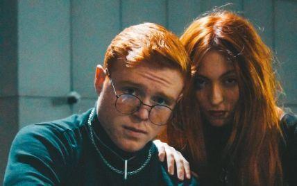 Донька Полякової з новим кольором волосся влаштувала industrial-фотосет