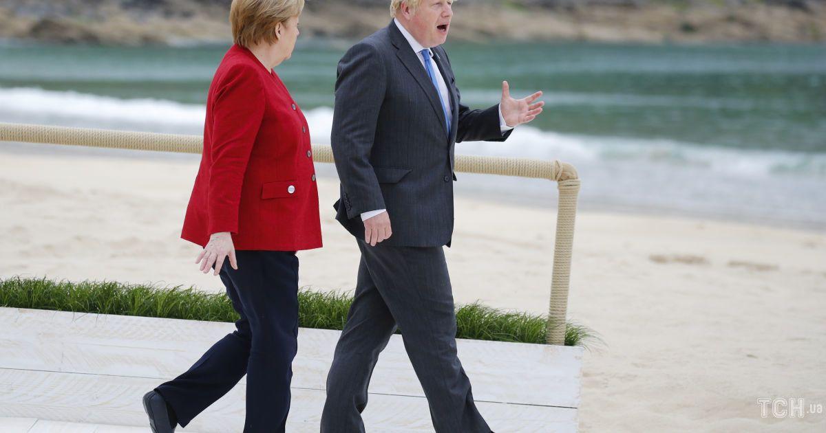 Ангела Меркель / © Associated Press